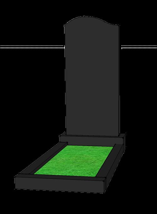 Эконом памятник Волна Черепаново Мемориальный комплекс из малинового кварцита и гранитов Деловой центр